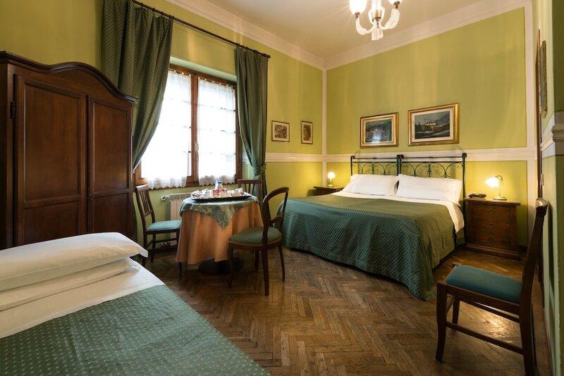 Old Florence Inn