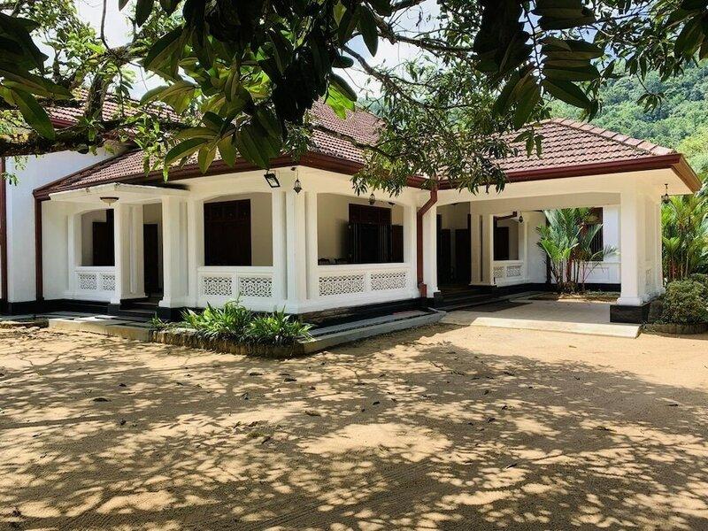 Randiya Epiliyagoda Resort