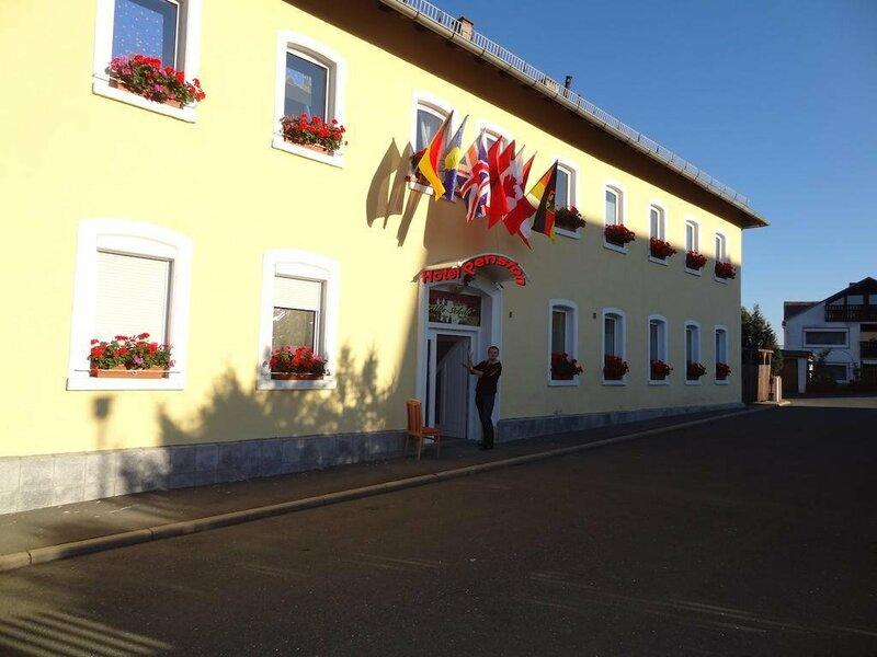 Hotel Garni Alte Schule