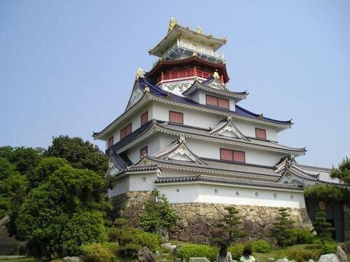 Arashima Onsen Yumoto Amanoshima