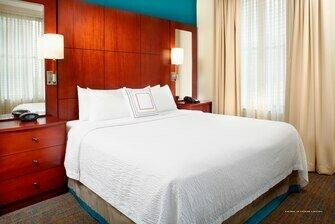 Residence Inn by Marriott Columbus Downtown