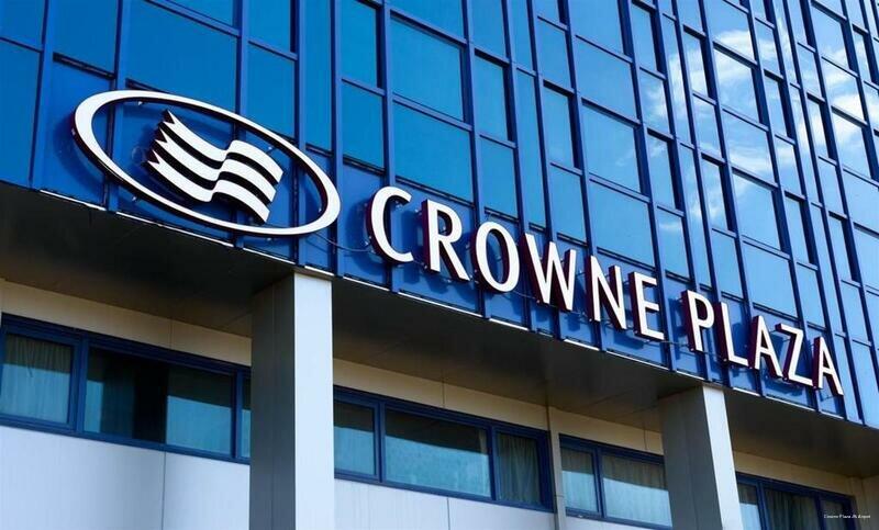 Crowne Plaza Jfk Airport
