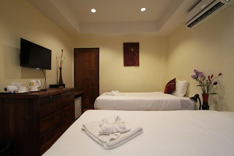 Baan Suay Hotel Resort