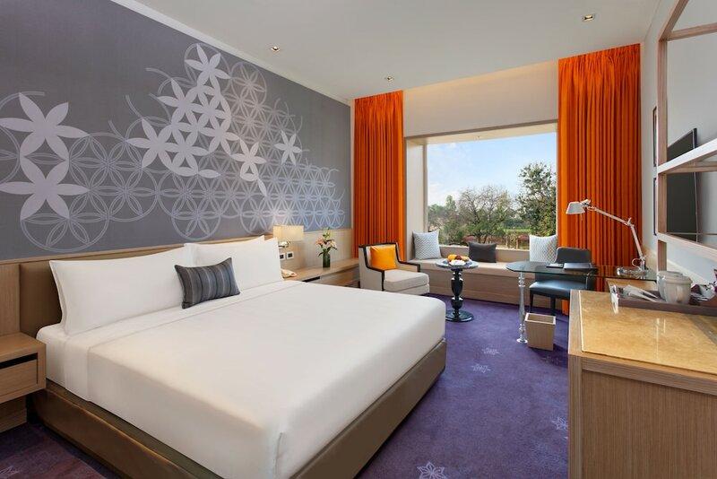 WelcomHotel Amritsar - Member ITC Hotels