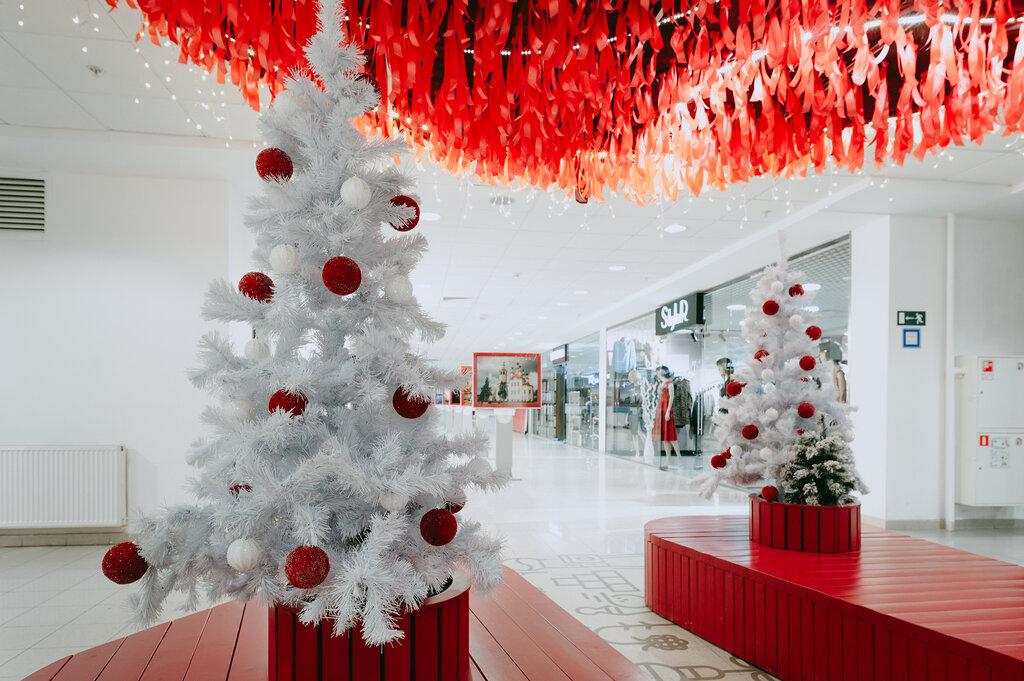 торговый центр — Малина — Рязань, фото №1