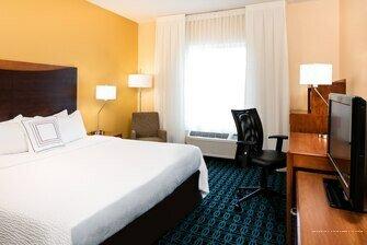 Fairfield Inn & Suites by Marriott Olathe