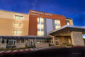 Springhill Suites by Marriott Ontario Airport Rancho Cucamonga