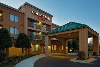 Courtyard by Marriott Chesapeake