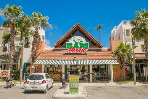 Costa Hermosa E402 Walk To The Beach Grocery Dining Free Wifi
