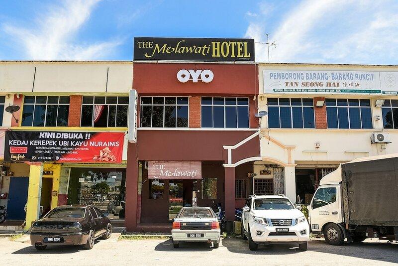 The Melawati Hotel
