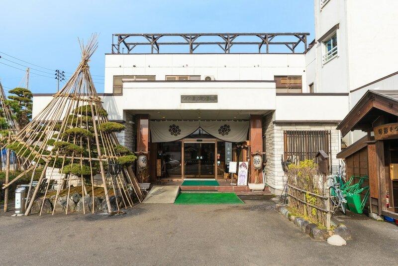 Oyo Ryokan Sakadojo Niigata