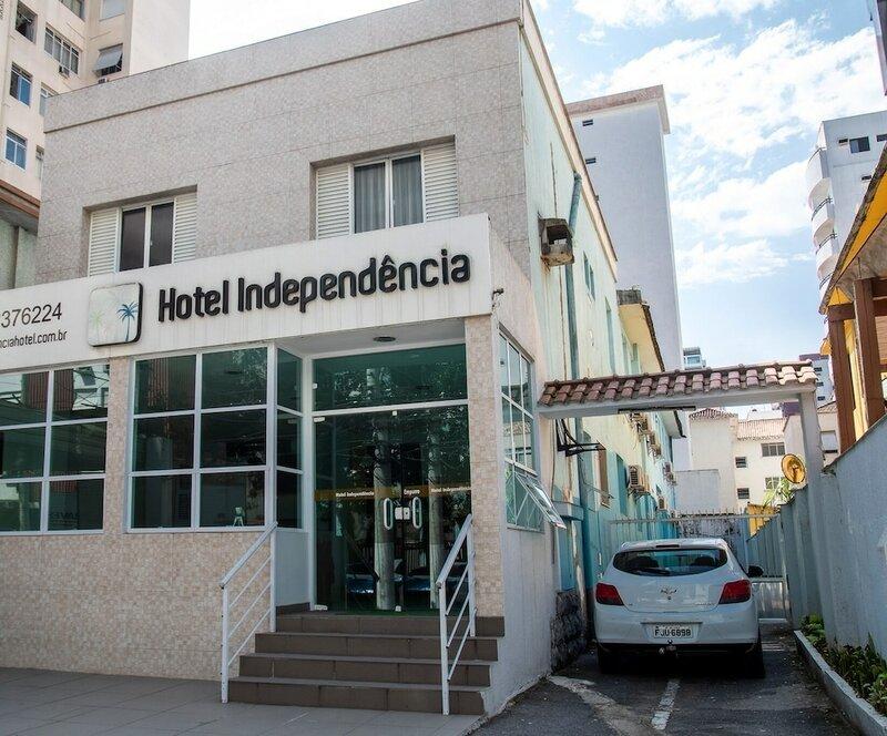 Hotel Independência