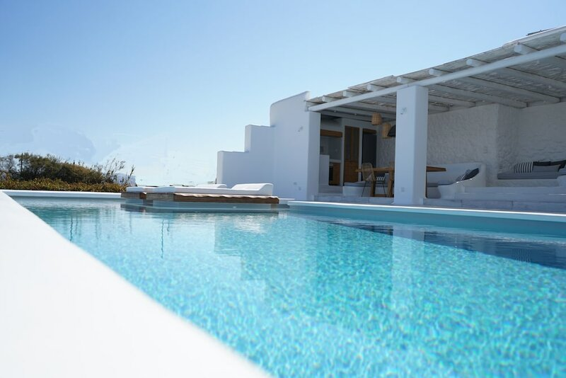 Naxos Boutique Private Villas