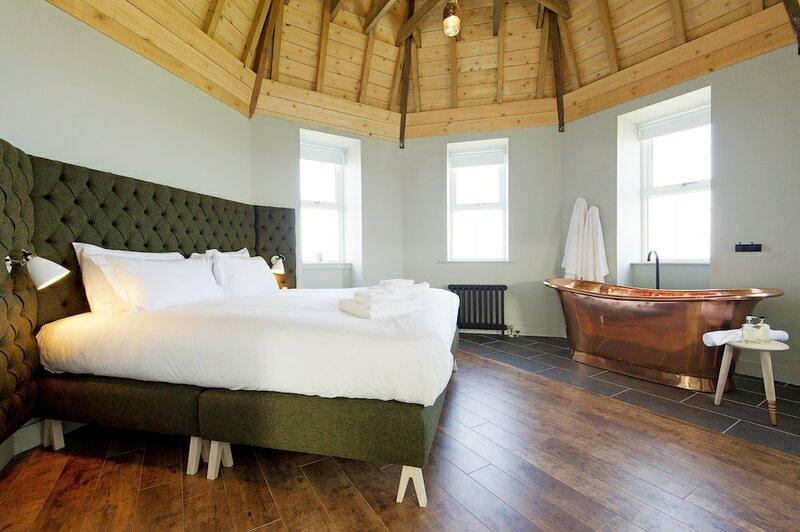 Portknockie - 1 Bed Luxury Apartment