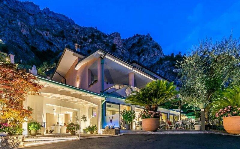 Hotel La Gardenia