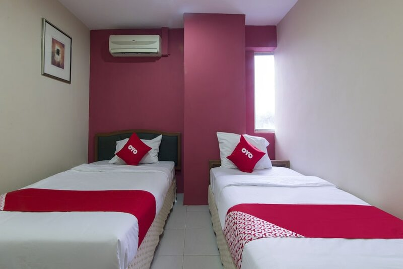 Oyo 89586 Hotel Mny Wangsa Inn