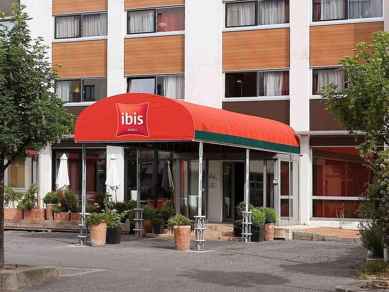 ibis Annemasse Hotel