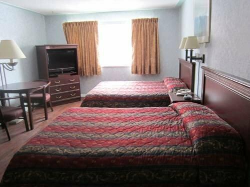 Pari'S Motel