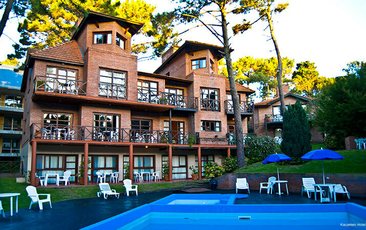 Bagu Ushuaia Hotel