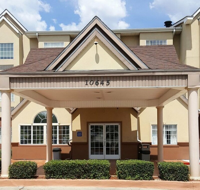 Microtel Inn And Suites Baton Rouge I-10