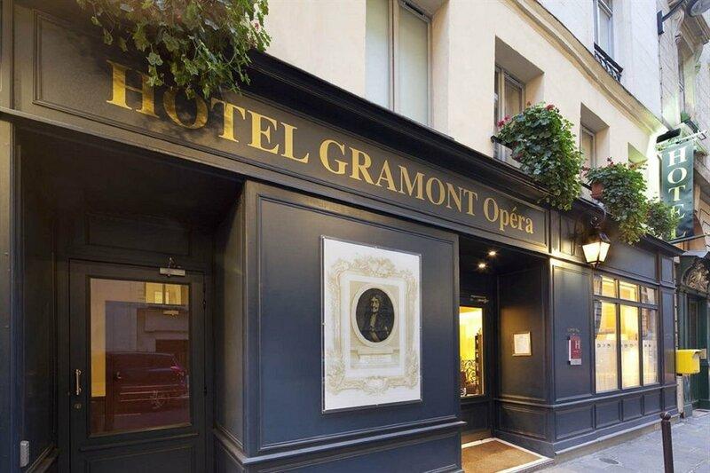 Hôtel Gramont