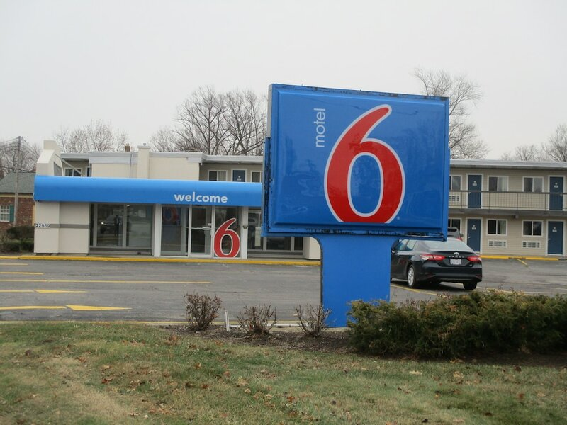 Motel 6 North Olmsted, Oh - Cleveland