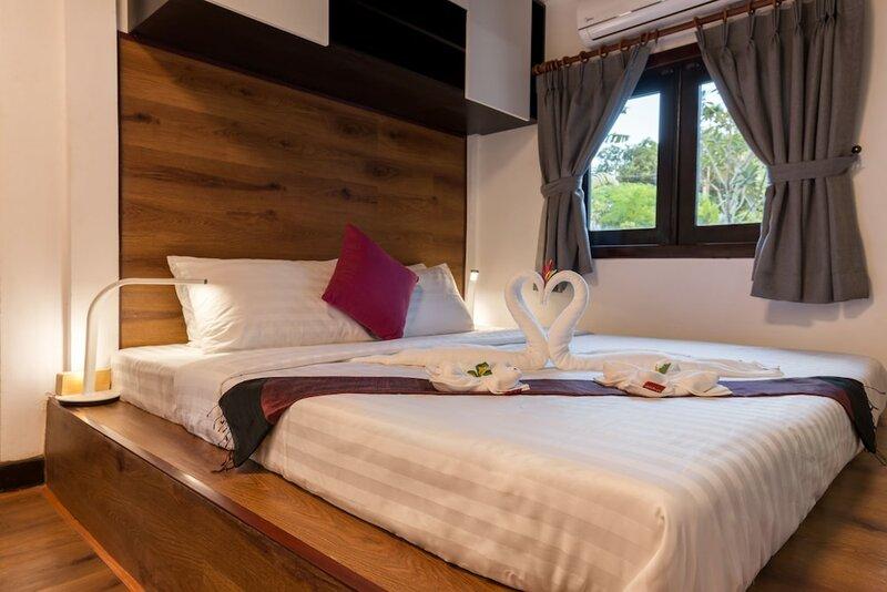 Sampeah Retreat Villa