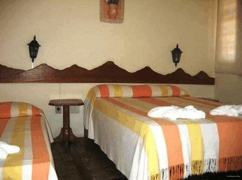 Hotel Montanhas de Minas