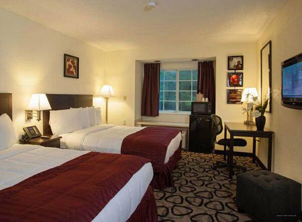 Jacksonville Plaza Hotel & Suites Airport