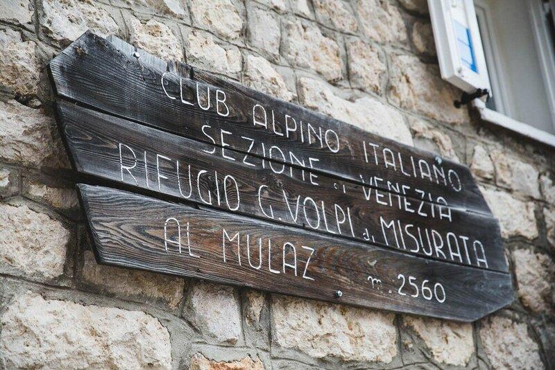 Rifugio Mulaz