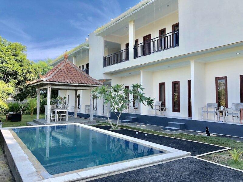 Jordan Guest House - Hostel