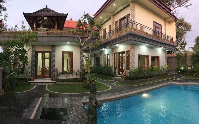 Dwaraloka House