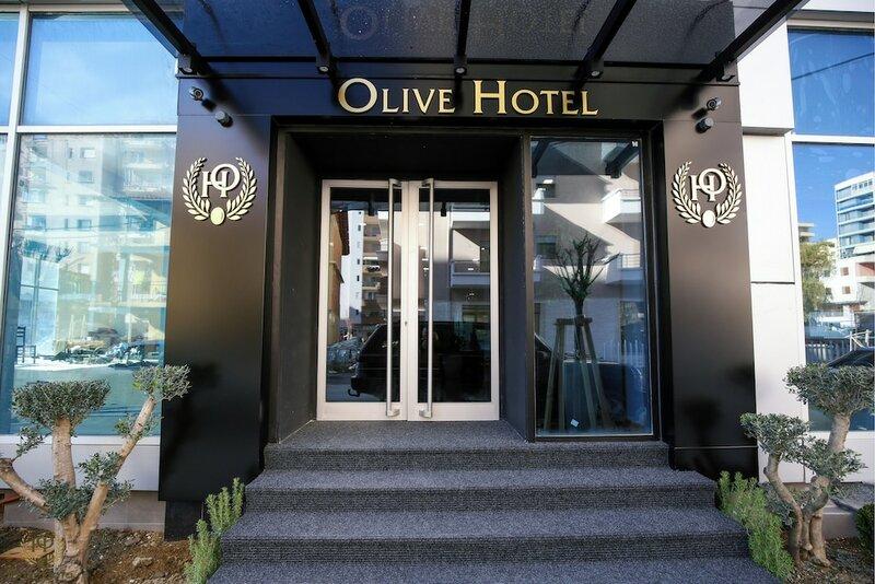 Hotel Olive Vlore