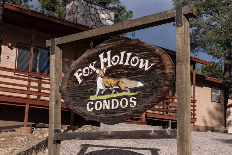 Fox Hollow Condo 02 - Two Bedroom Condo