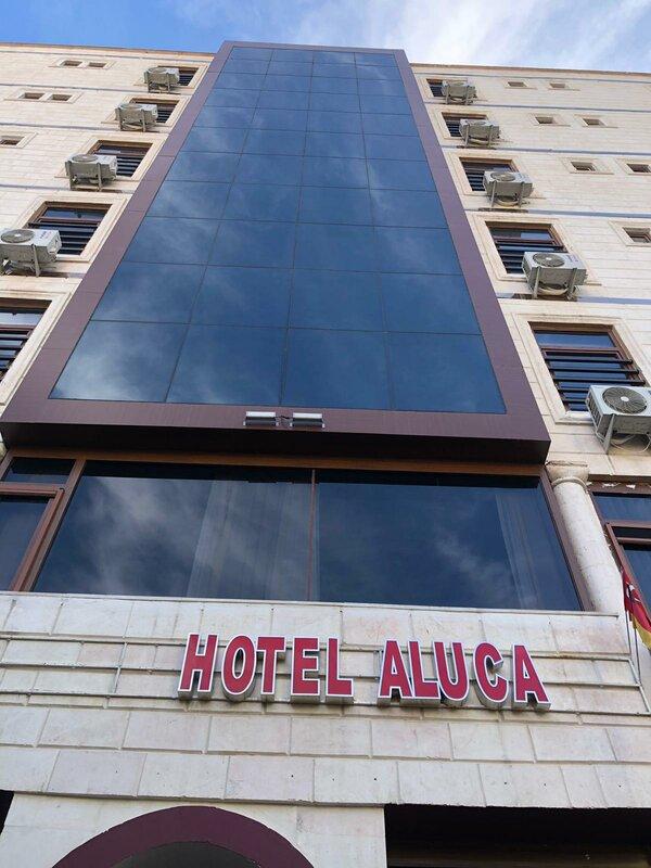 Hotel Aluca