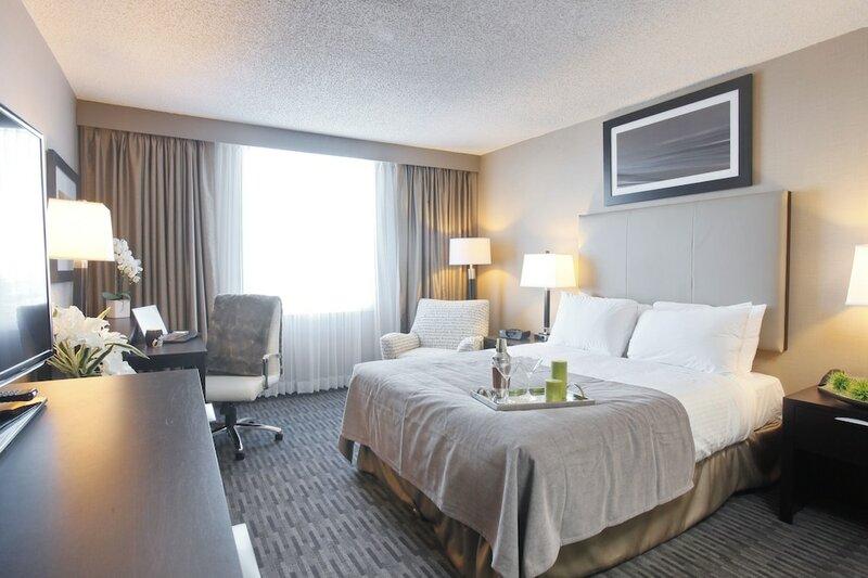 Pomeroy Hotel & Conference Centre Grande Prairie