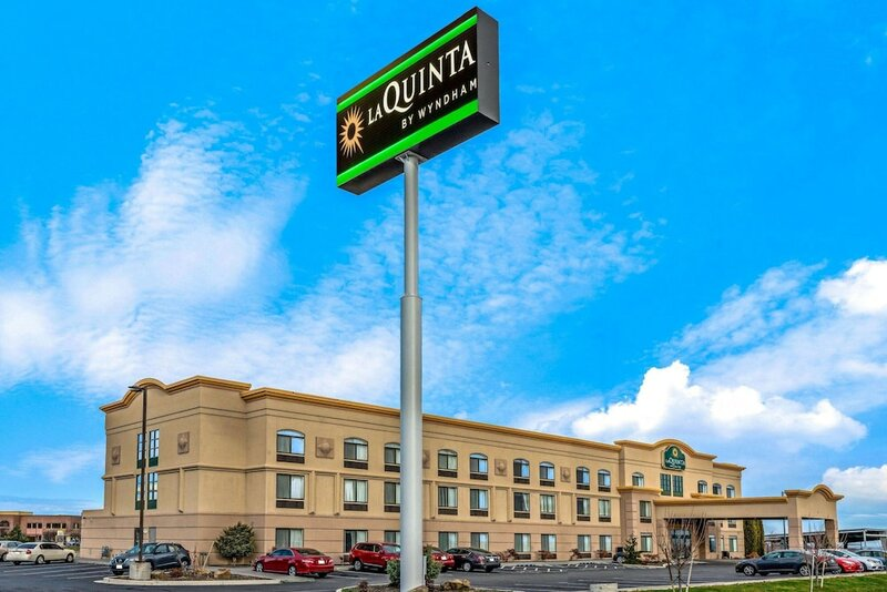 La Quinta Inn & Suites by Wyndham Kennewick