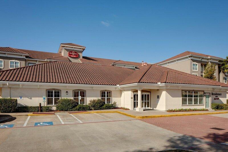 Residence Inn by Marriott Houston West University