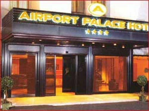 Airport Palace