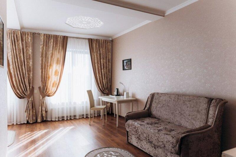 Мини отель Алие