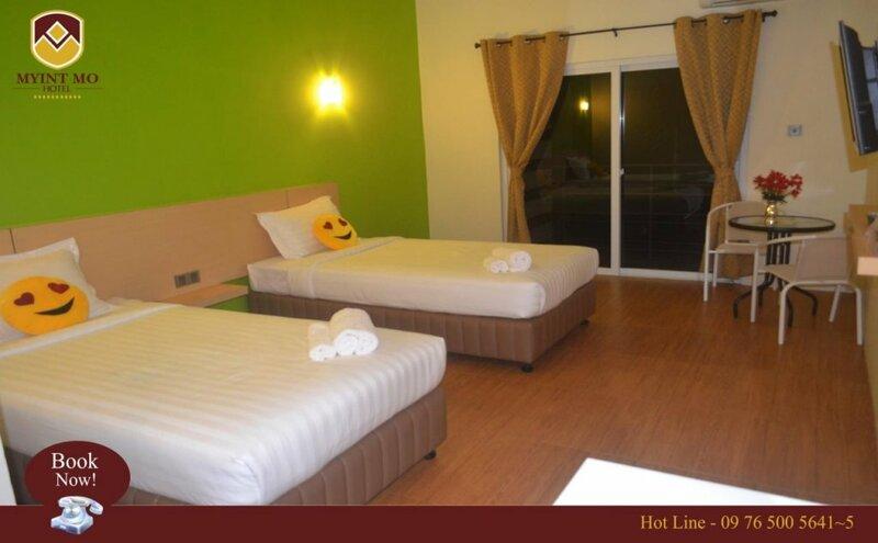 Myint Mo Hotel