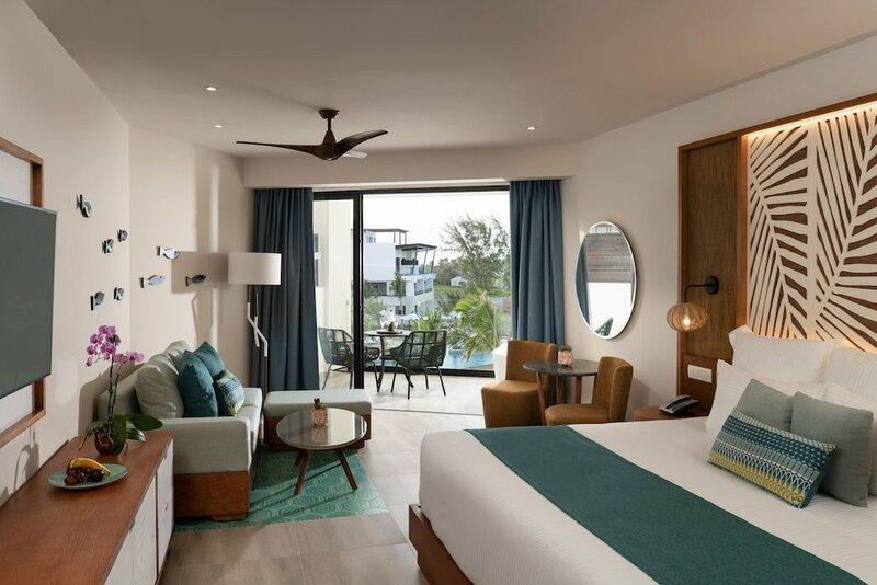 Dreams Macao Punta Cana