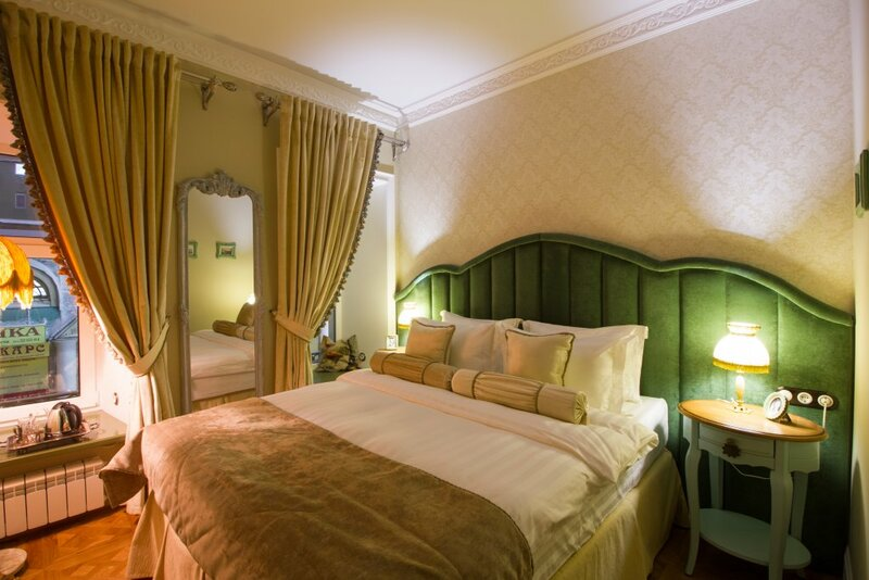 Бутик Отель 1881