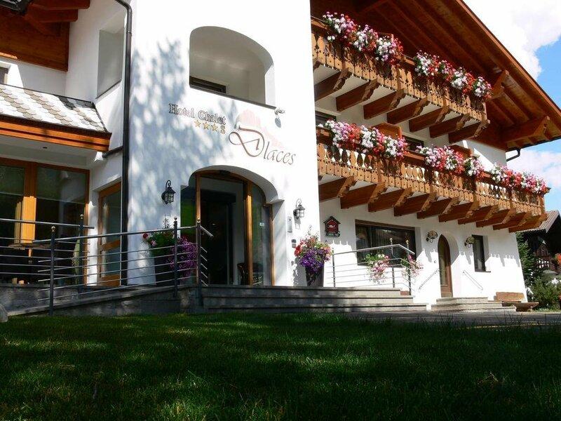 Hotel Chalet Dlaces