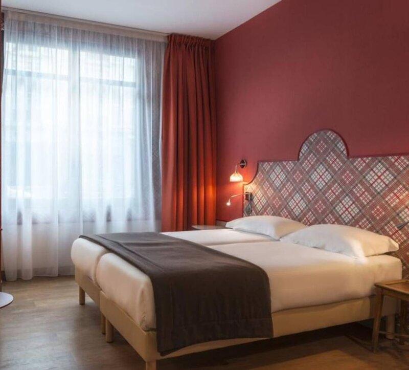 Hôtel Boris V.by Happyculture