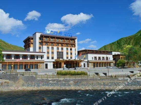 Sun Lake Holiday Hotel