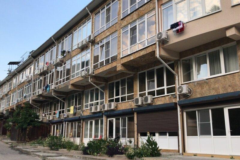 Гостевой дом на Свирской