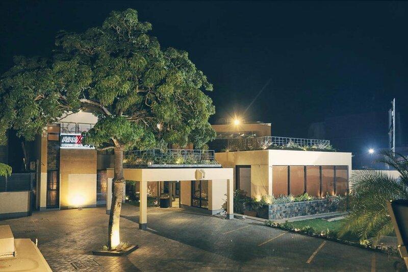 Avari Xpress Boutique Residence - Multan