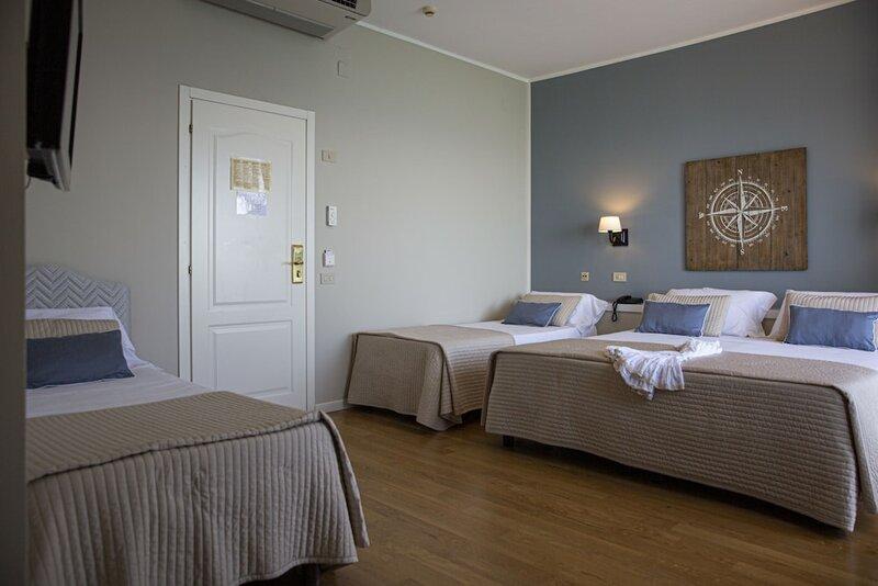 Hotel Punta Nord-Est