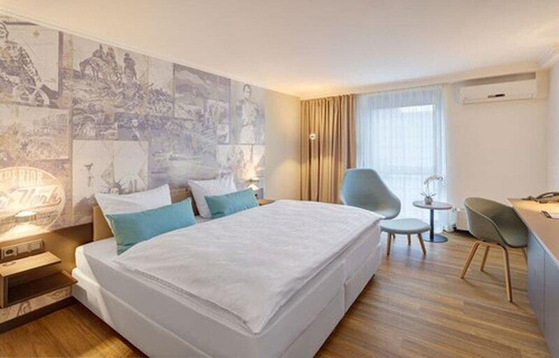 Aquis Grana City Hotel
